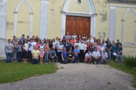 Visita Pastoral São Sebastião (3)