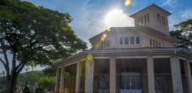 capela Finados 2017