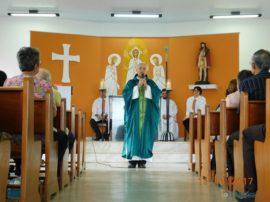 Dom Luiz_Comunidade Bom Jesus Itapira (9)