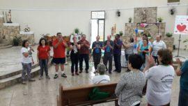 Santa Maria_encontrão Pastoral da Criança