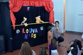 Holambra-louva kids