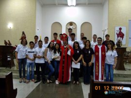 Santo Antônio_Crisma