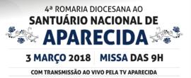 romaria diocesana – site