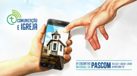 Encontro Nacional Pascom 2018
