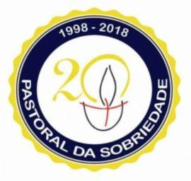 20 anos pastoral da sobriedade