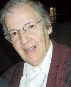 Irmã Rosário Leite Cintra
