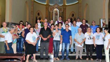 Paróquia S Benedito na Novena de São José (5)
