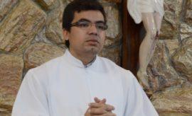 Seminarista João Marcos – site