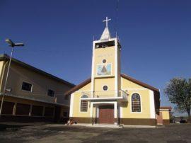 Igreja Nossa Senhora Aparecida