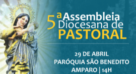 assembleia diocesana redes sociais