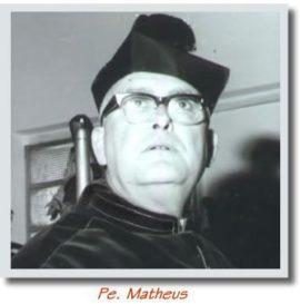 Paróquia Santo Antônio_ padre Matheus