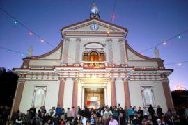 Santuário Diocesano (1)