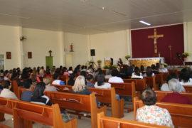 Retiro de mulheres Paróquia São Pedro Apóstolo (2)