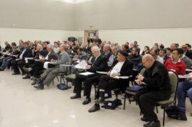 assembleia bispos sul 1