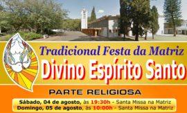 Festa DivEspSanto – 2018 – site