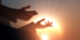 web3-jesus-hands-sunset-heaven-christ-relationship-shutterstock.jpg w=1200
