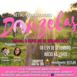 Retiro Donzelas