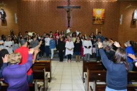 Semana da Família São Benedito Mogi_catequese