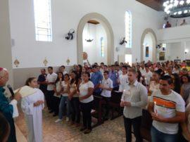 Crisma Paróquia São Francisco de Assis_Serra Negra (11)