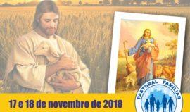Encontro de casais Jesus Bom Pastor 2018 – site