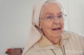 Irmã Maria Salete
