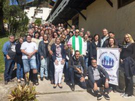 Pastoral Familiar – 2º Lazer das famílias