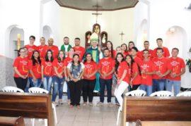 Crisma Comunidade São José_Itapira (20)