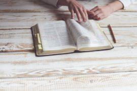 Curso Bíblico IV
