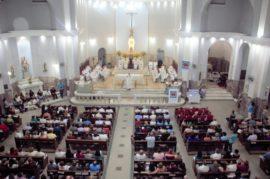 Missa Encerra Ano do Laicato_Diocese de Amparo (53)