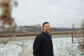 Artigo seminarista John_foto Thomas Fitzsimmons