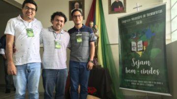 Congresso Missionário de Seminaristas 2018 – site