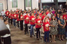 Crisma Comunidade Santa Rita_Posse (3)