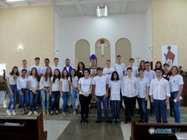 Crisma Paróquia Santo Antônio de Itapira (53)