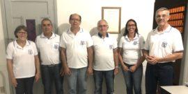 Conferência Vicentina S. Sebastião tem nova diretoria
