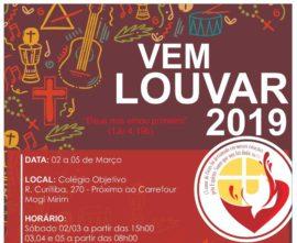 VEM LOUVAR 2019 – site diocese
